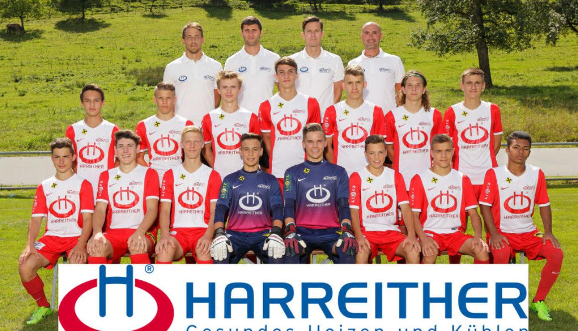 Fußballakademie U17