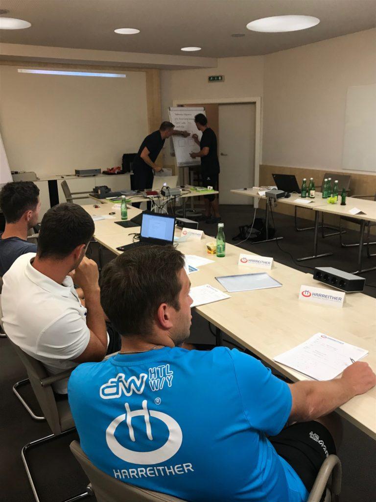 AFW-Fortbildung mit hochkarätigen Vortragenden...